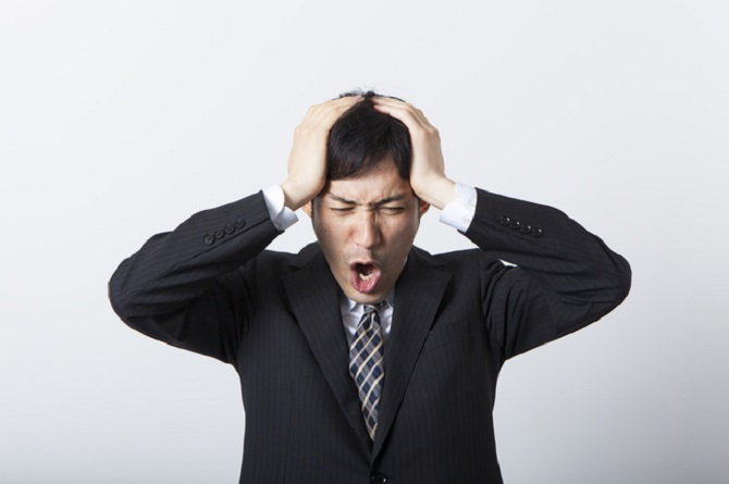 高卒の離職率は高い?離職率が高い業界と特徴を解説!