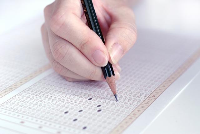 保育士試験の合格率は20%前後