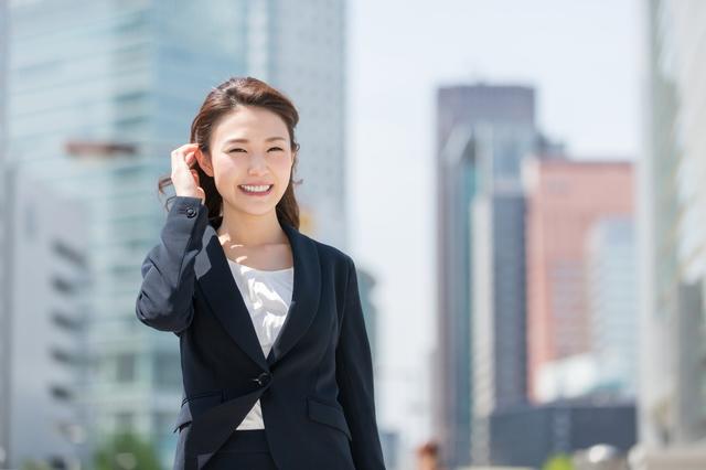 【女性編】中卒でできる仕事6選