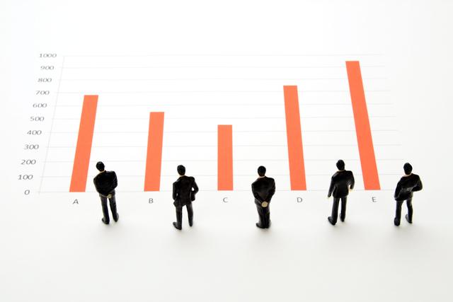 ベンチャーに転職すると年収は下がる?ベンチャー企業の給与に対する考え方