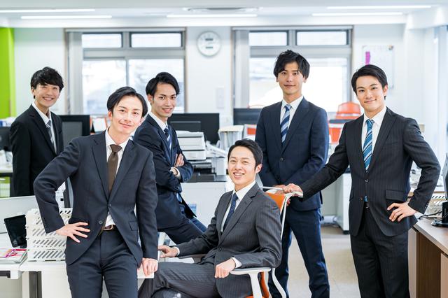 優良中小企業に転職したい!求人の効率的な探し方とは?
