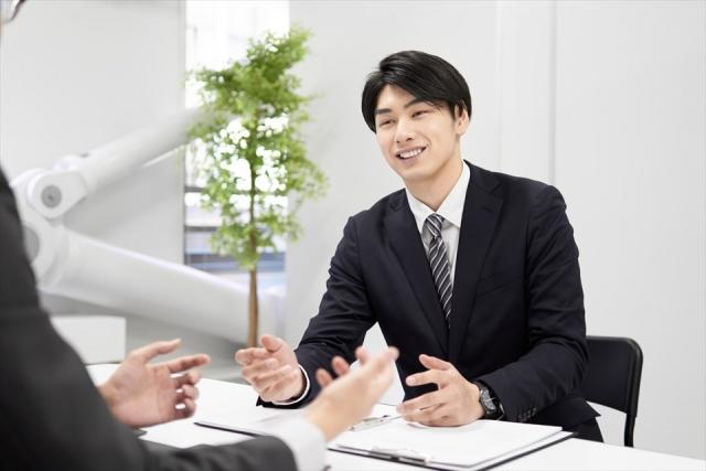 営業職への転職理由とは?具体的な志望動機を伝えて内定を勝ち取ろう!