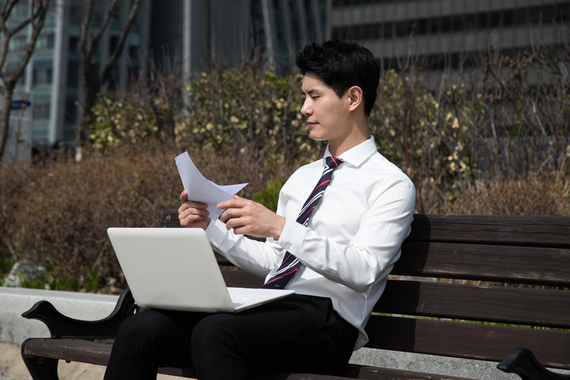 仕事が無い暇な営業マン必見!仕事の作り方と心掛けるべきポイント